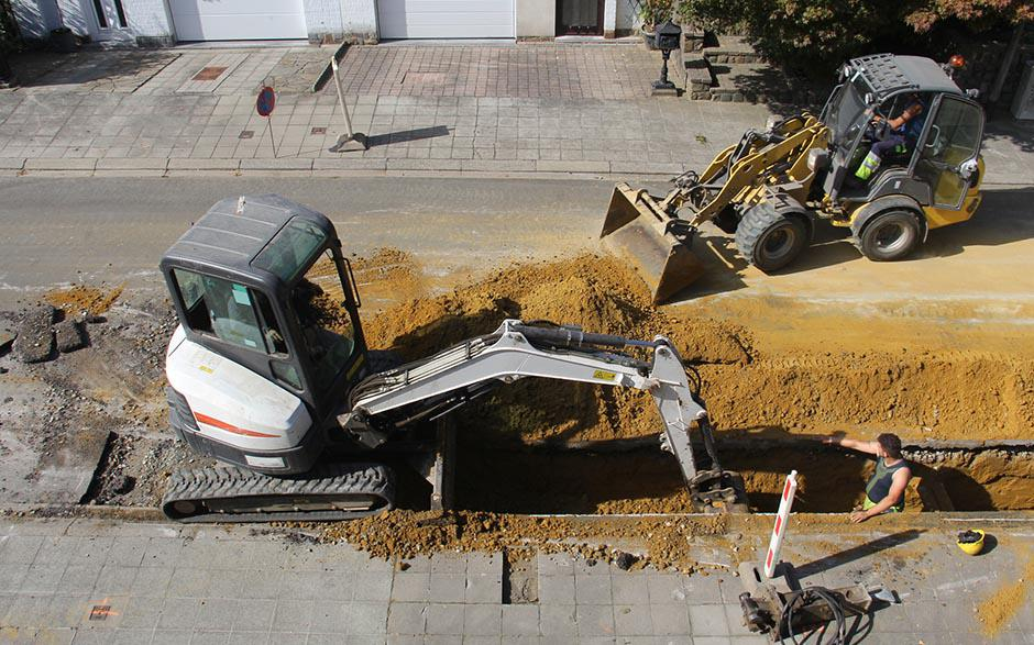 travaux assainissement Paris 11